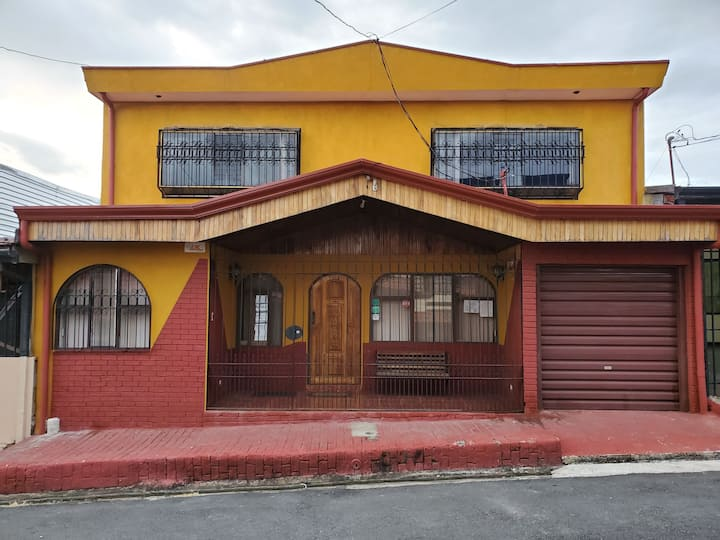Casa Bella da Piedra Grande San Rafael
