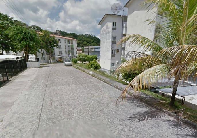 Apartment in Recife Pernambuco