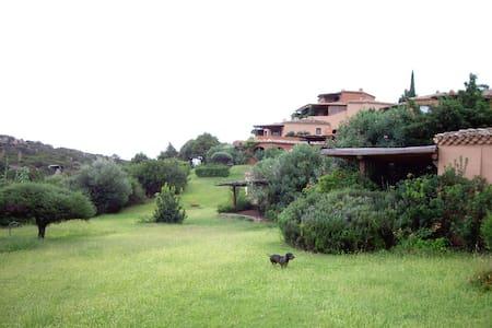 Cala di Volpe, Pevero Golf Club - Arzachena