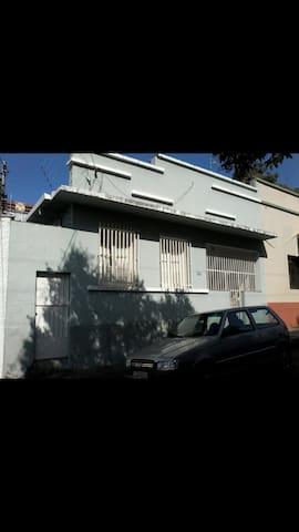 Melhor ponto da Copa - B. Horizonte - Belo Horizonte - House