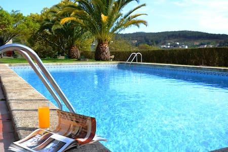 Villa with private pool - Ponte de Lima - 獨棟