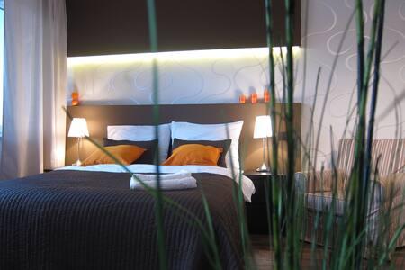 Nowy apartament dla  1-2 os - 卡托维兹 - 公寓