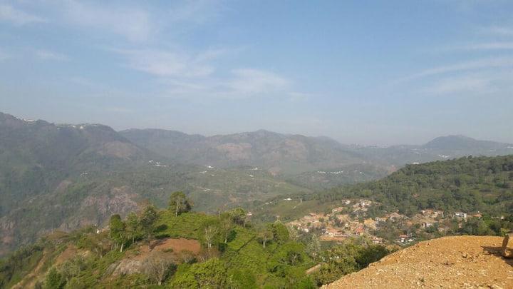 Beauty peace adventure @Kotagiri, Nilgiris (Ooty)