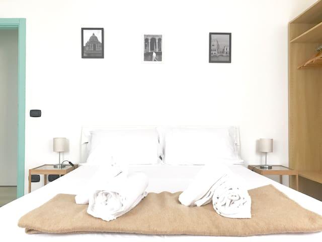Appartement lumineux au coeur de Venise