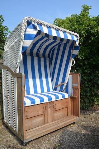 Ferien in Strandnähe für bis zu 4 Personen - Fehmarn - Wohnung