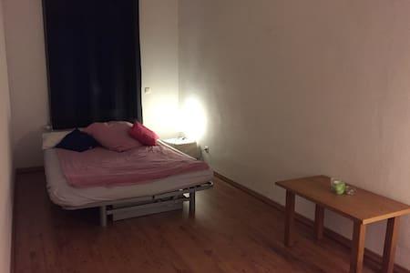 Privates Zimmer im Herzen MD's - Magdeburg