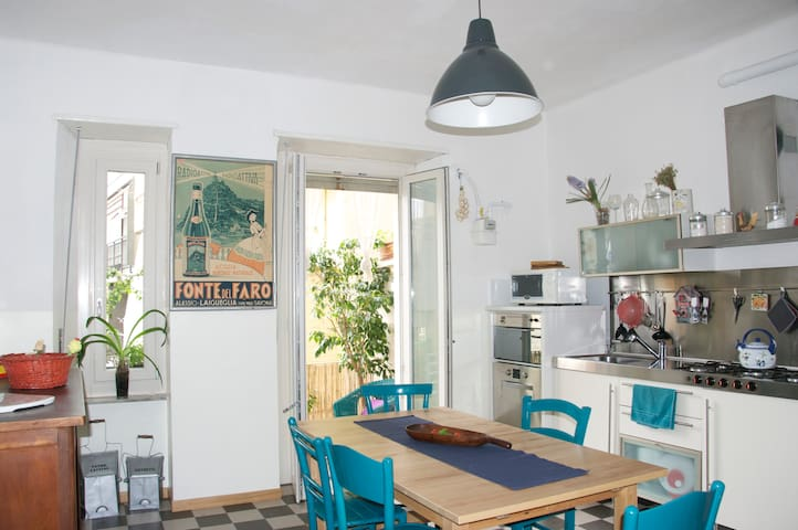 Ideal for families, small groups! - Turin - Appartement