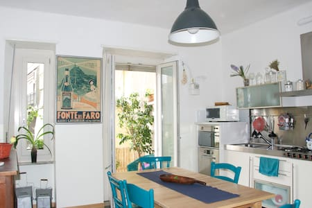 Ideal for families, small groups! - Turin - Wohnung