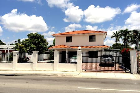$65 MIAMI. ENTIRE PRIVATE HOME - Miami