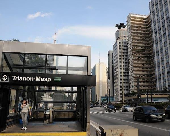 Metro / Subway