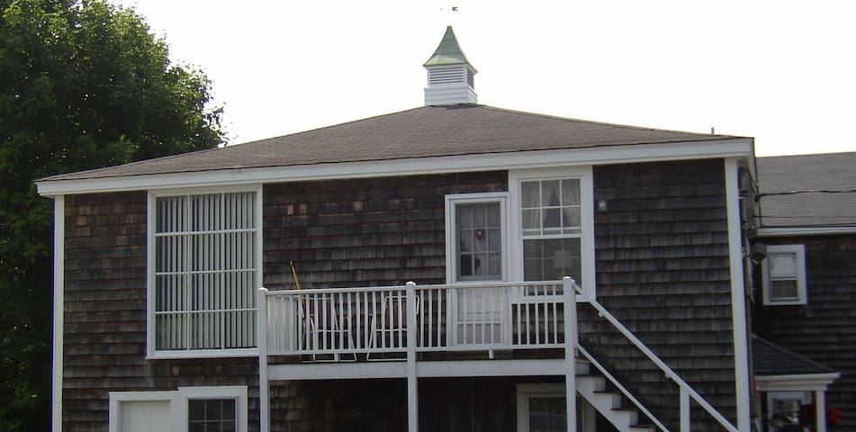 The Tupper House - Studio Apartment - Rockport - Appartement