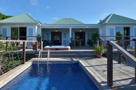 Villa VON (2 Bedrooms) - Saint Barth - Vila
