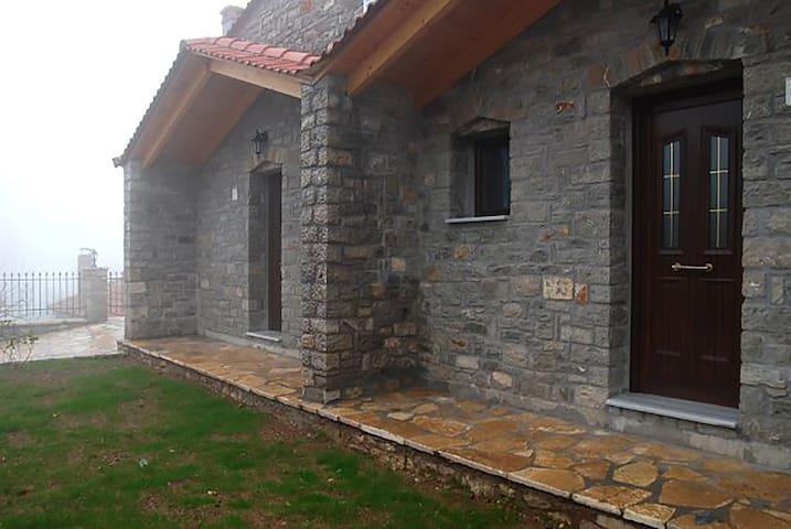 Oreini Nafpaktia Houses - 40m²