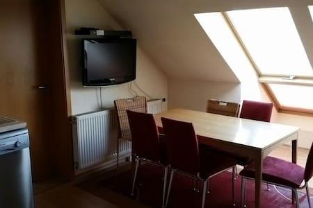 Tolles Appartement für 4 Personen - Kassel