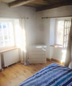 Magnifique panorama ardéchois - Le Régal - House - 2