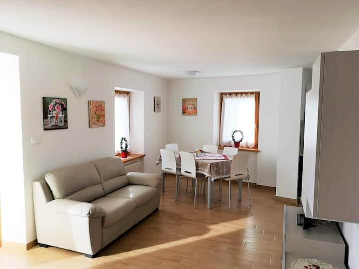 """Apartment """"Rosina"""""""