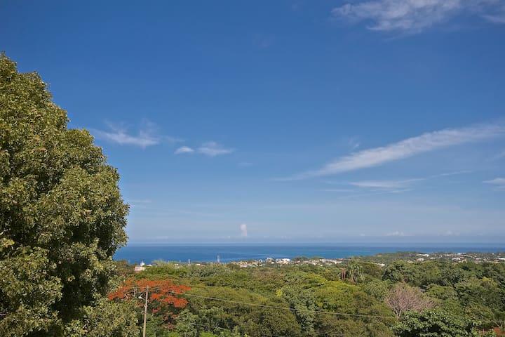El Mirador al Mar 3 Apartment with ocean view