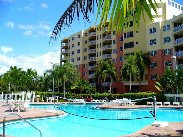 New Year in Florida 2BR 2Bath Apt Weston - Weston - Apartment