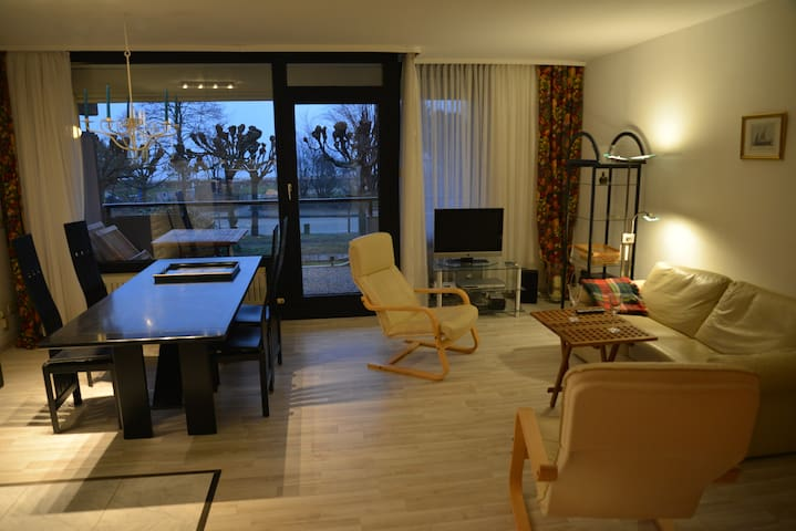 Appartement in Travemünde am Meer - Lübeck - Apartment