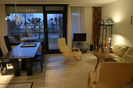 Appartement in Travemünde am Meer - Lübeck - Квартира