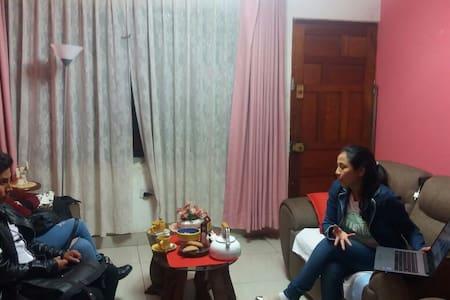 Alojate Cerca a Lima, cómodo y seguro