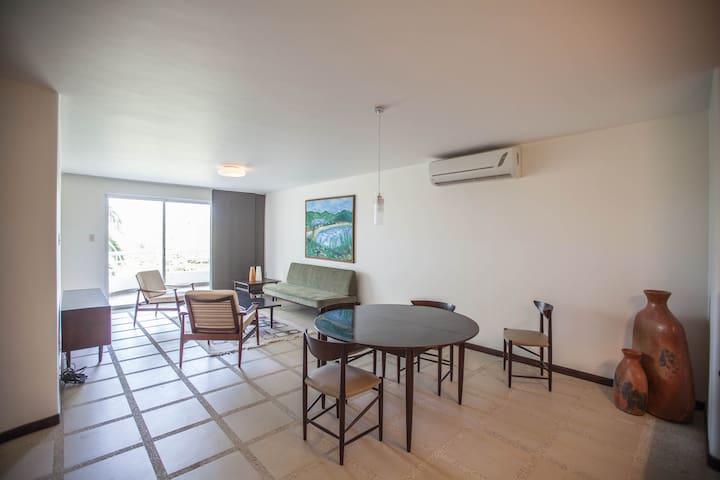 Vacaciones en Playa El Agua - Isla Margarita - Apartment