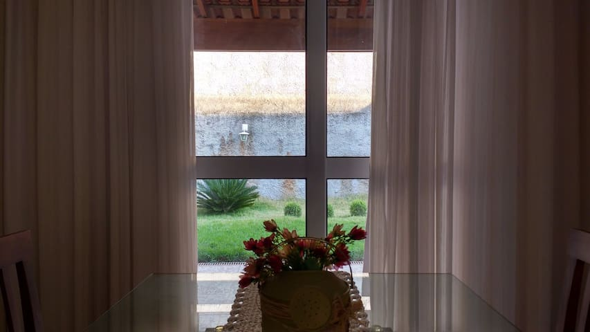 Villa Flora - Hortolândia - House