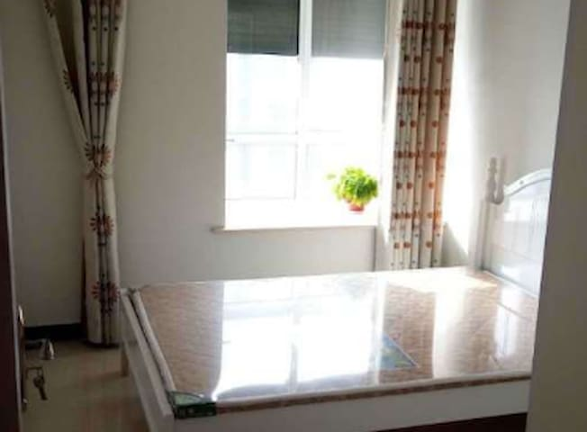 辰华丽都苑美景房 - Xuzhou Shi - Wohnung