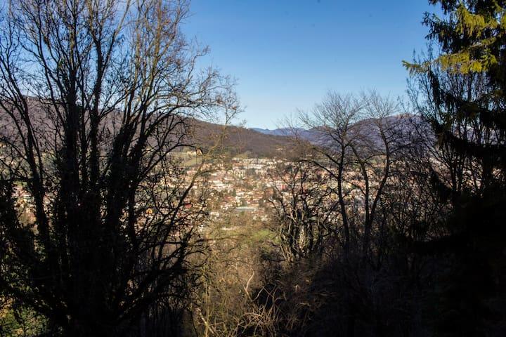 Colle Aperto - Città Alta