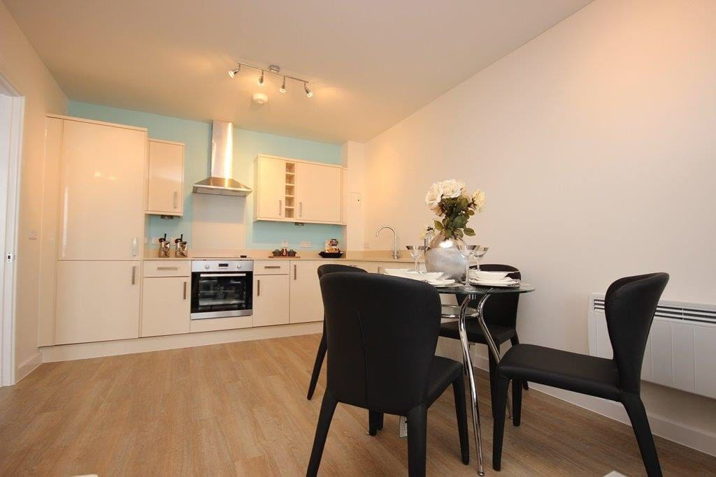 Hatfield town centre 2 bed 2 bath flats for rent in for Bathrooms u like stevenage