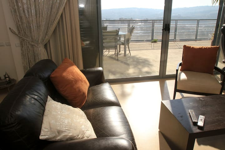 Luxury Villa w/ Great Mountain View - Gerusalemme - Villa