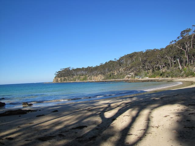 Just minutes to Scenic  Beaches1 - Sunshine Bay - Haus