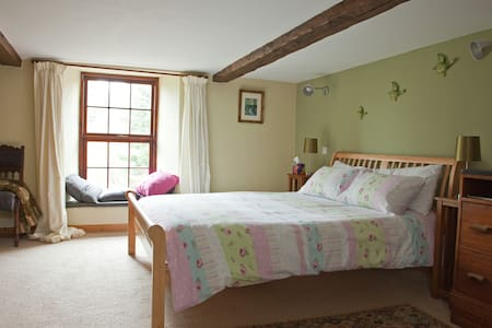 Kingsize Room Upper Swansea Valley - Bed & Breakfast