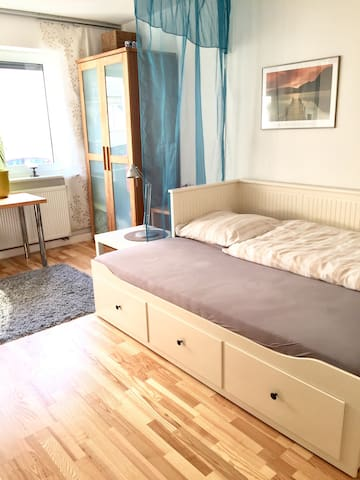Comfortable room in the center of Kassel