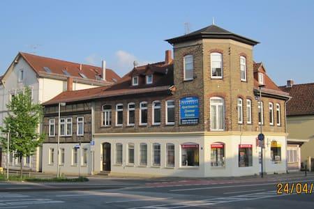 HAUS ALLERBRÜCKE 2 - Celle - Appartamento