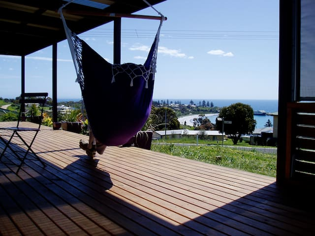 Lel's Place - Relaxing Ocean Views - Penneshaw - Talo