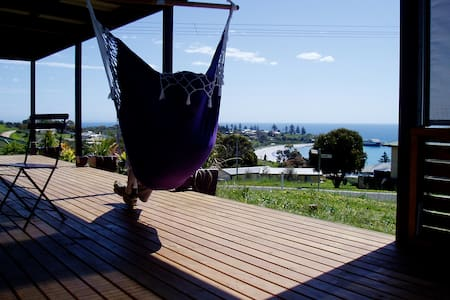 Lel's Place - Relaxing Ocean Views - Penneshaw