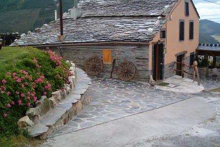 Casa en zona rural - casa Fermín, 277AS - Molejón