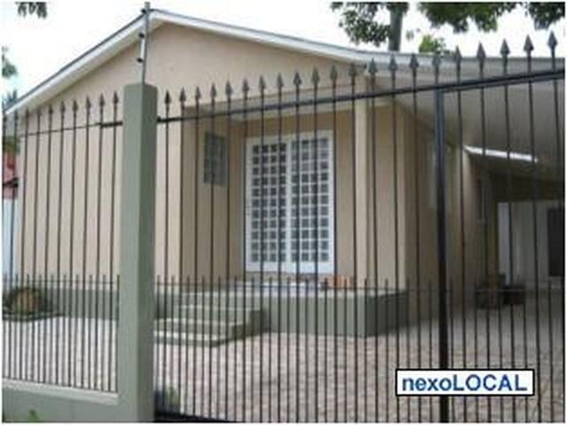 alugo suite para a copa - Cachoeirinha - Rumah