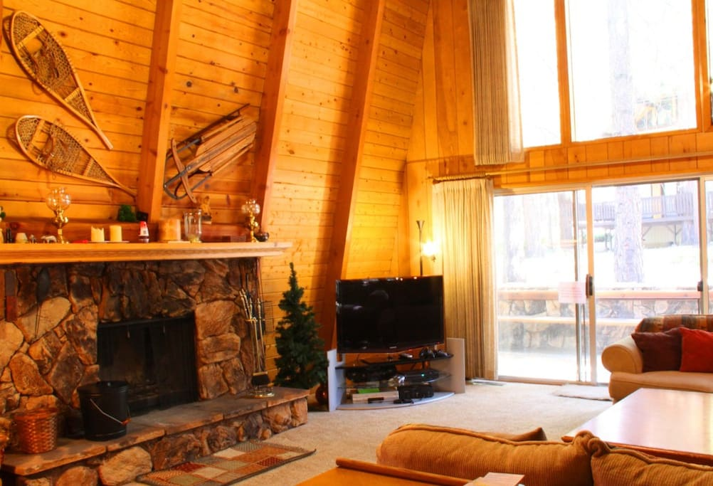 Walk To Ski Minutes To Lake Amp Villa Cottages For Rent In