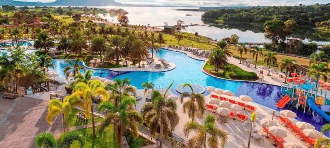 Malai Manso Resort Cuiaba