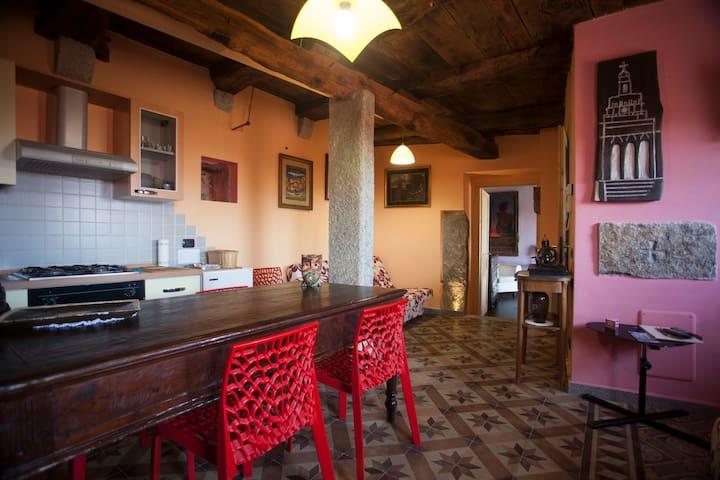 Appartamento Corallo - Colazza