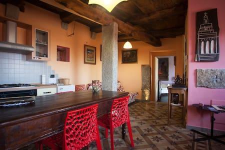 Appartamento Corallo - Colazza - Leilighet