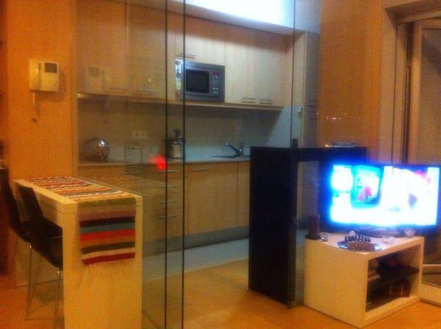 Ztudio Zen - Porto - Apartment