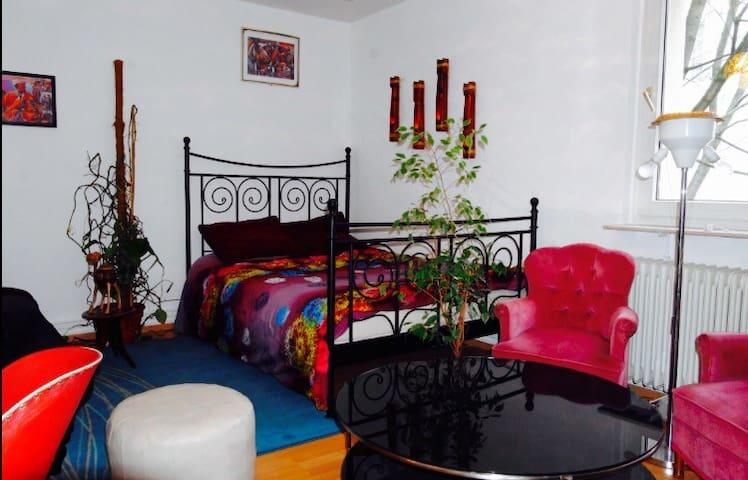 Cosy room in frankfurt