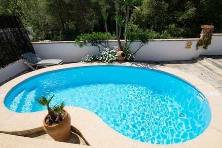 SPECIAL OFFER! Villa Can Coriós, Cala San Vicente - Cala Sant Vicenç - House