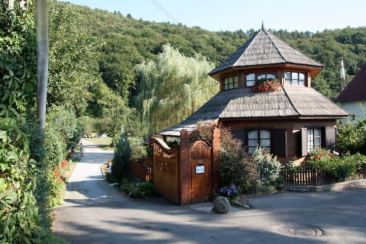 Vasskert Camping - Sovata - Kabin