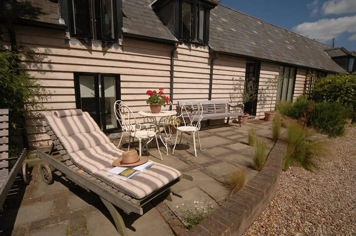 The Retreat Cottage Witherdens Hall - Wingham - Casa