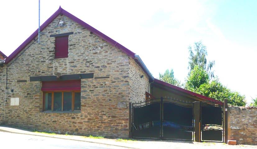 Maison Manning - Naucelle