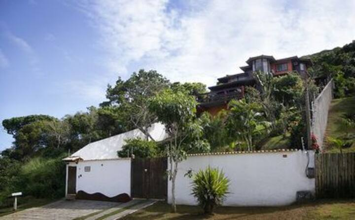 Beautiful house in charming Búzios